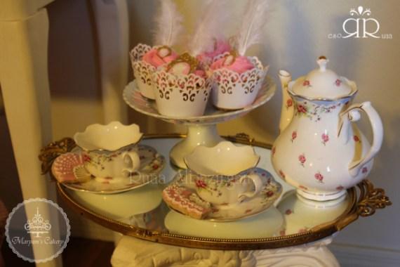 Marie-Antoinette-Vintage-Birthday-Party-Tea-Set
