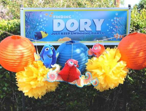 Just-Keep-Swimming-Dory-Birthday-Blue-Banner