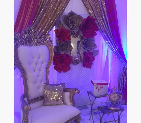 Golden-Beauty-And-The-Beast-Birthday-Vip-Chair