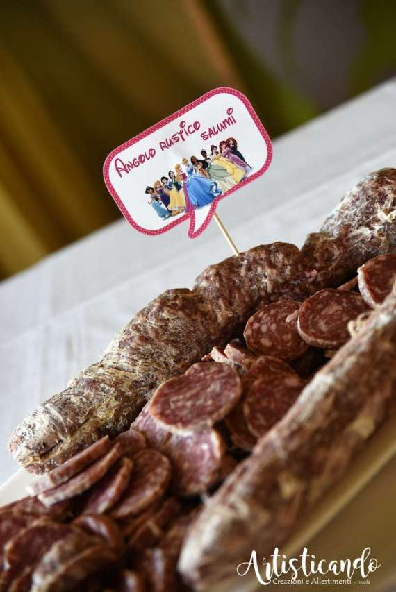 Magical-Pink-And-Purple-Twin-Celebration-Salami