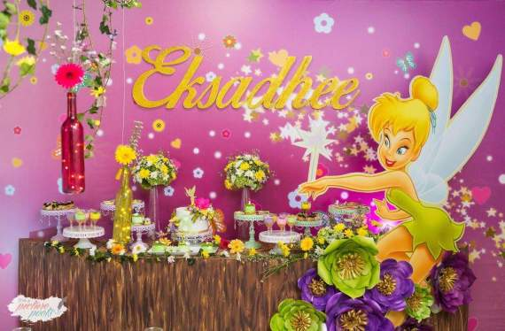 Magical-Tinkerbell-Party-Buffet