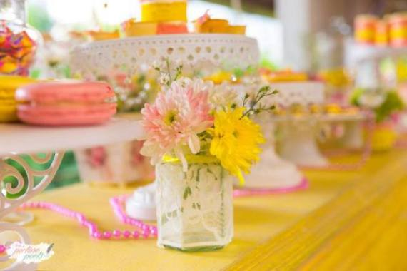 Whimsical-You-Are-My-Sunshine-Birthday-Flowers
