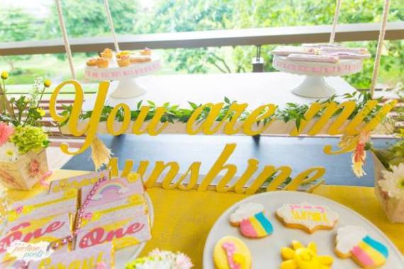 Whimsical-You-Are-My-Sunshine-Birthday-Lettering