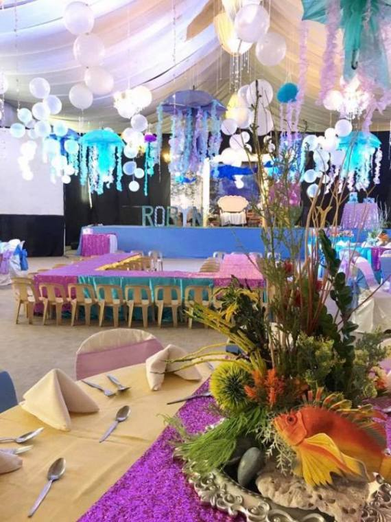 Tropical-Under-The-Sea-Adventure-Party-Kid-Seating
