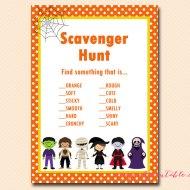 halloween-scavenger-hunt-game