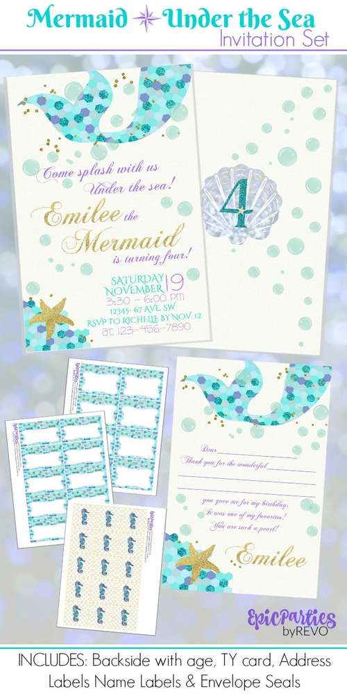 Under-The-Sea-Birthday-Adventure-Invitations