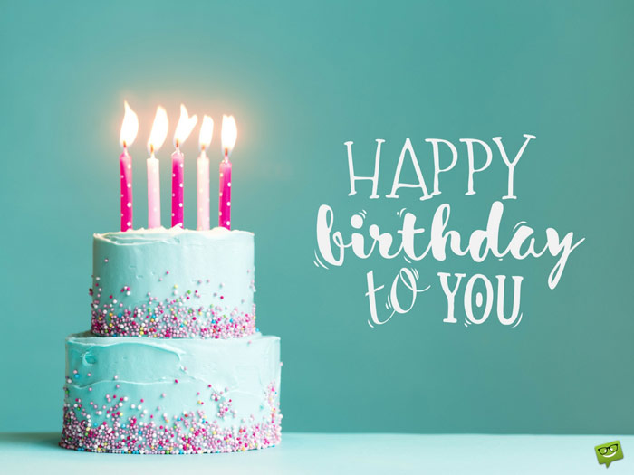 250 Best Birthday Messages to Make Someone\u0027s Day Special