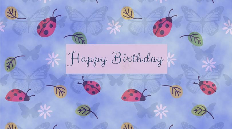 Classy Birthday Wishes for Friends, Family  Loved Ones