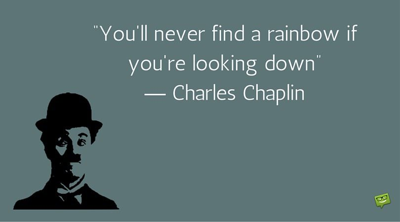 Best Good Morning Wallpapers Quotes The Best Charlie Chaplin Quotes