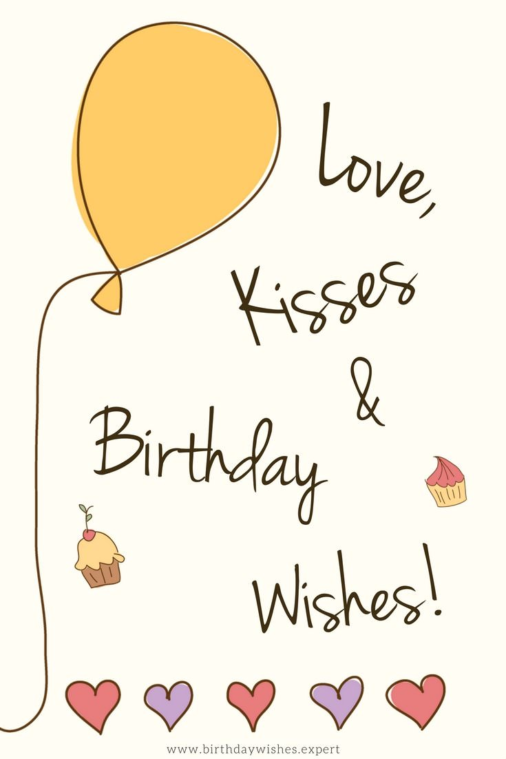 Fullsize Of Simple Birthday Wishes