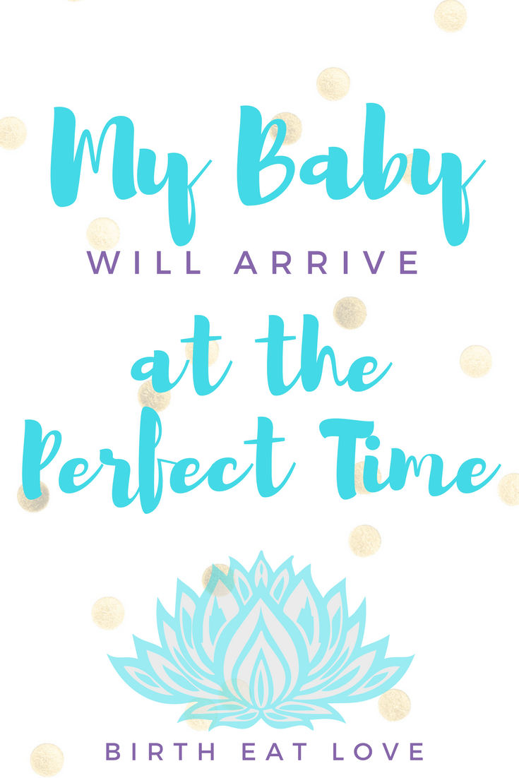 Powerful Quotes Phone Wallpaper Birth Affirmation For When Labor Is Looming Birth Eat Love