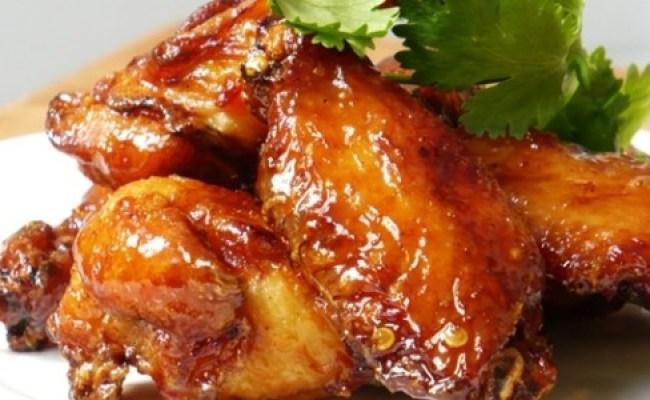Крылышки терияки рецепт на сковороде
