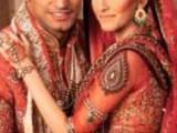 Boxer-Amir-Khan-Faryal-Makhdoom-Wedding-Walima-Pictures-2013-1-160x120