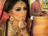 Boxer-Amir-Khan-Faryal-Makhdoom-Wedding-Walima-Pictures-2013-7-160x120
