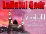 lailatul Qadir Hd Wallpapers 2013