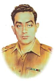 pakistan army force shaheed jawan