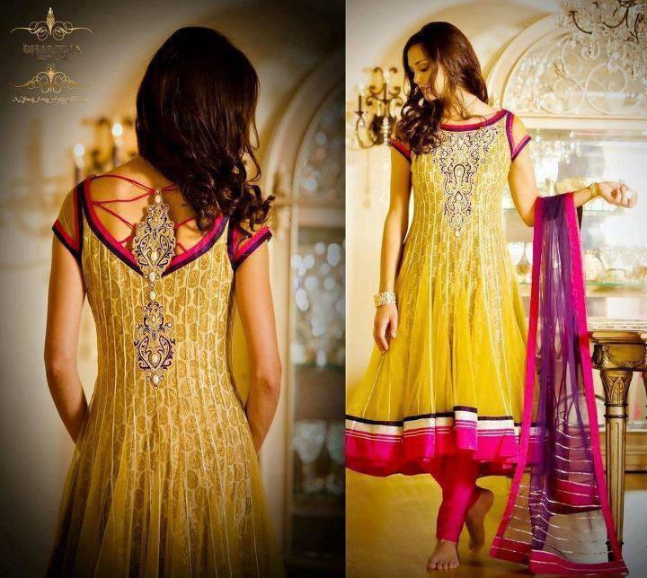 Background Dresses Designs 2013