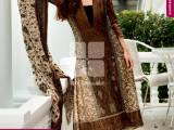 Latest Gul Ahmed Lawn Dresses 2014