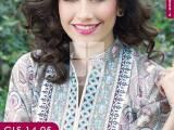 Pakistani Modern Dresses 2014