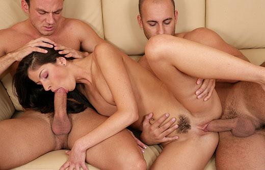 hot erotic threesomes
