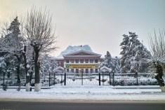 Universität Osh