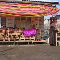 Wiegen Jayma Bazar Osh
