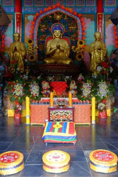 Taiwanesischer Buddha
