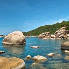 Im Schnorchel Paradies! - Hin Wong Bay