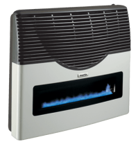 Martin MDV20VP Direct Vent Wall Heater - Propane ...