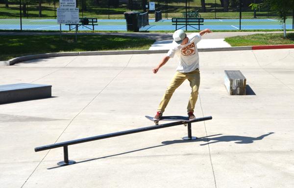 Skate Parks Bismarck Parks Recreation