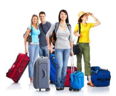 изучение английского онлайн - это новые возможности, поездки, встречи!
