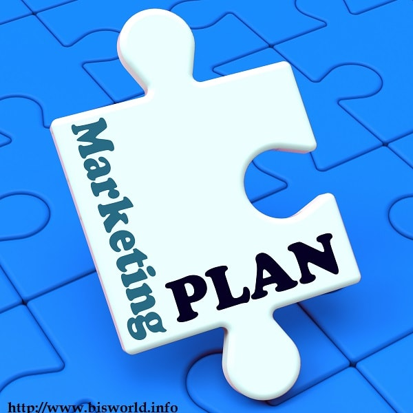 Writing a Good Marketing Plan Bisworldinfo - writing business marketing plan