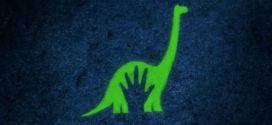 Primer teaser trailer de 'Dinosapiens' ('The Good Dinosaur')