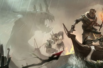 Endless Legend Tempest featured