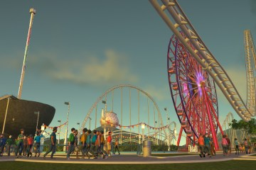 Planet Coaster Featured Image