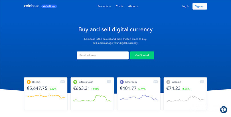 How to buy cryptocurrency the best way to buy Crypto