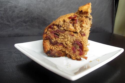 date nut cake 4