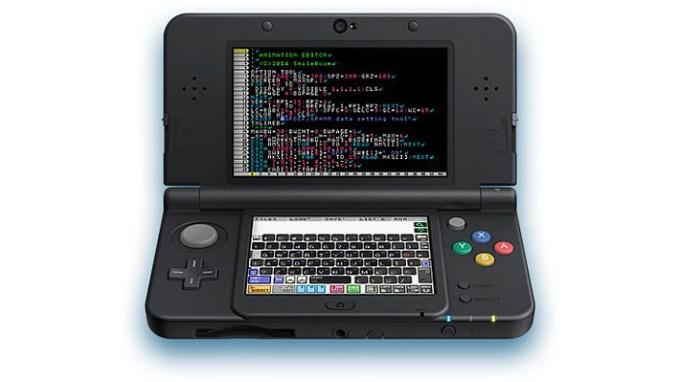 3DSexploit