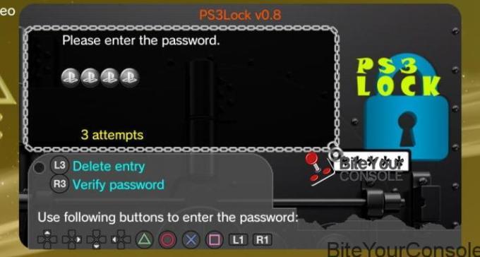 PS3lock3