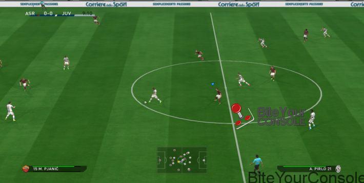 Pro Evolution Soccer 2016 DEMO_1