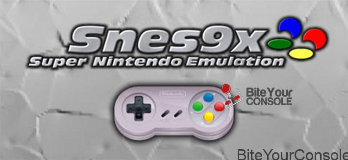 snes9x