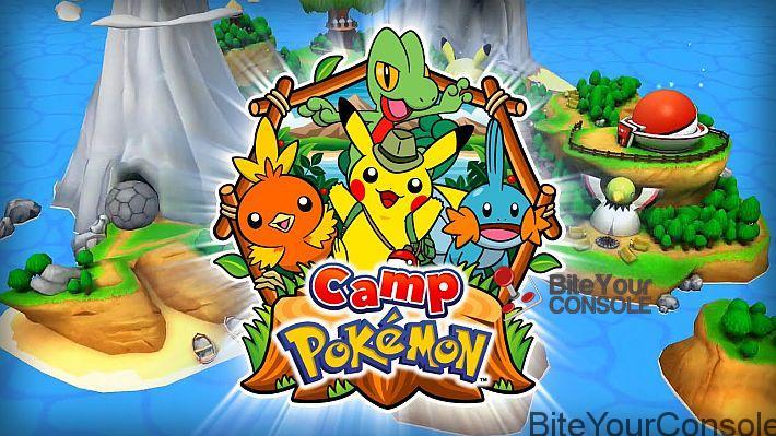 pokecamp