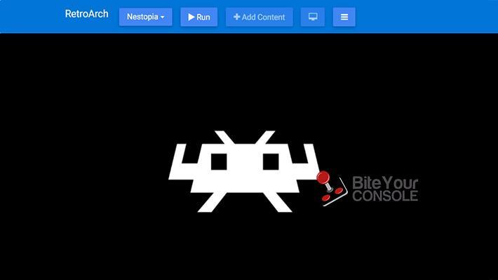 retroarchwebplayer