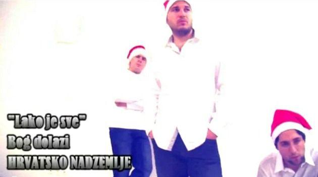 Vjerska rap pjesma osvaja web