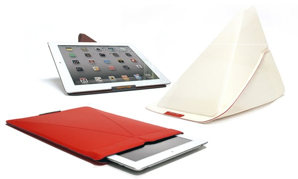 Smart Stand Sleeve The Best Ipad Cover Yet Bit Rebels