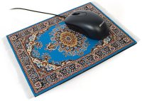 Mouserugs: Fancy Mouse Carpets To Replace Boring Mouse ...