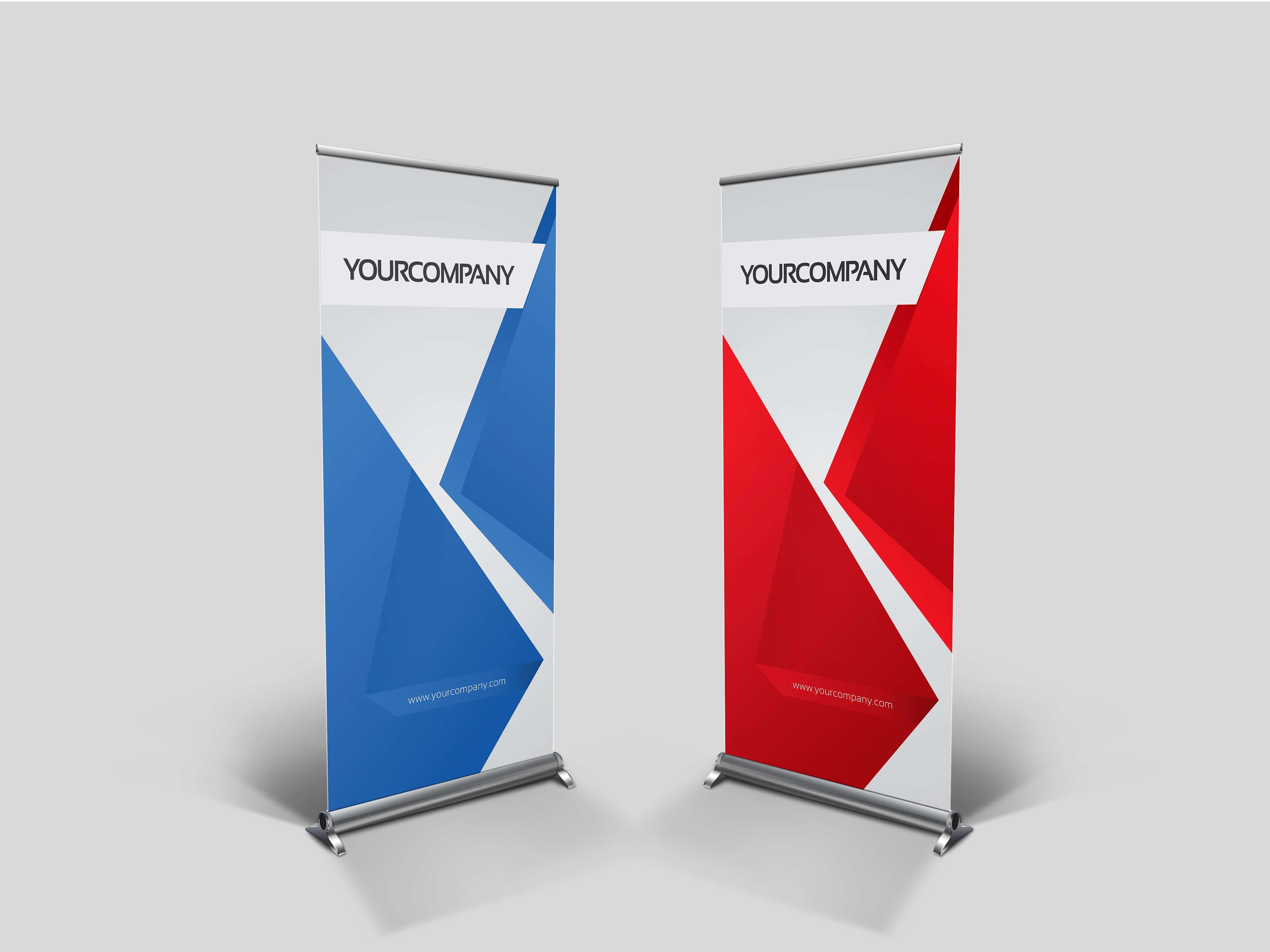 Why Banners Are Recommended For Trade Shows Or Events