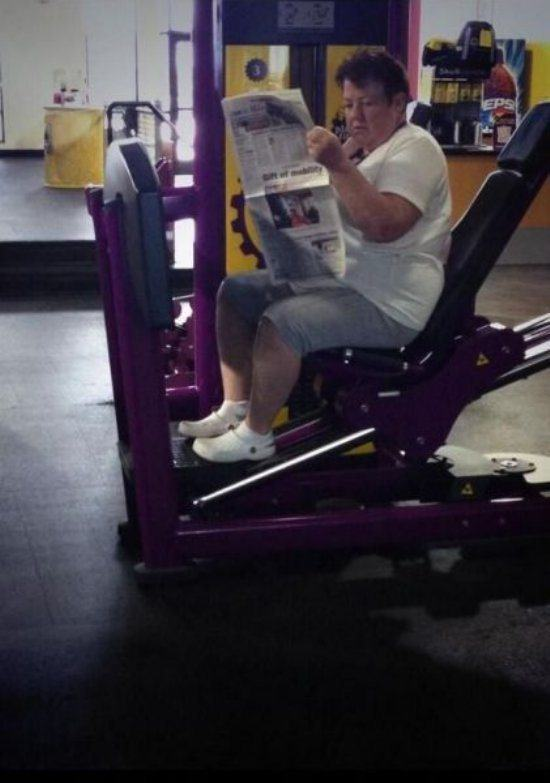 Meanwhile at the gym2