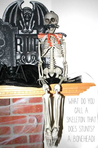 Skeleton Joke