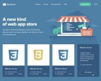 38 Most Creative Landing Page Website Mockups - Bittbox